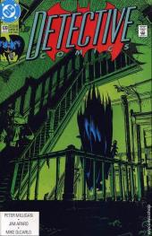 Detective Comics (1937) -630- Detective comics : batman