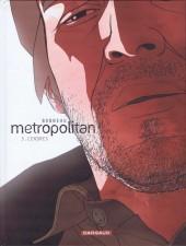 Metropolitan -3- Cendres