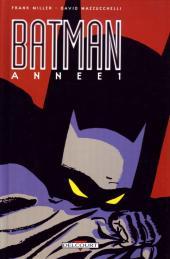 Batman : Année un -INT b- Année 1