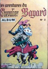 Chevalier Bayard (Les aventures du) -Rec02- Album N°2 (du n°5 au n°8)
