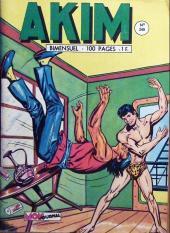 Akim (1re série) -240- La chasse au trésor