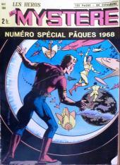 Les héros du mystère -HS3- Numéro Spécial Pâques 1968