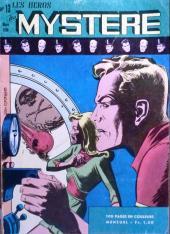 Les héros du mystère -13- Mensuel n°13