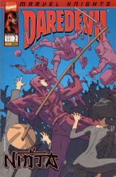 Daredevil (Marvel Knights) -2- Ninja