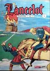 Lancelot (Mon Journal) -80- Trimestriel n°80 les chasseurs d'ambre