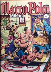 Marco Polo (Dorian, puis Marco Polo) (Mon Journal) -116- Les ruses de Koubilaï