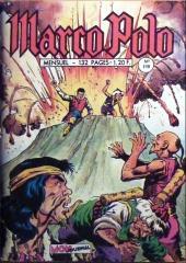 Marco Polo (Dorian, puis Marco Polo) (Mon Journal) -119- Le cuisinier du diable