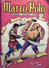 Marco Polo (Dorian, puis Marco Polo) (Mon Journal) -122- Le démon des rizières