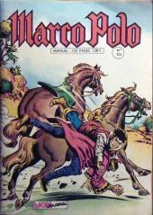 Marco Polo (Dorian, puis Marco Polo) (Mon Journal) -123- La vallée des tombeaux
