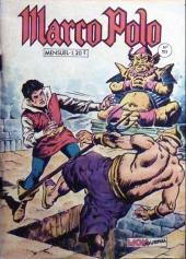 Marco Polo (Dorian, puis Marco Polo) (Mon Journal) -125- Le complot du dragon