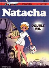 Natacha -5a1991- Double vol