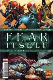 Fear Itself (Panini) -1- Chapitre 1/7