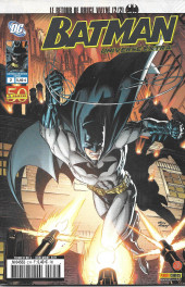 Batman Universe Extra -2- Le retour de Bruce Wayne (2/2)