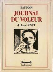 (AUT) Baudoin, Edmond - Journal du voleur