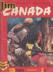 Jim Canada -215- Un homme traqué