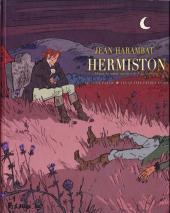 Hermiston -2- Les Quatre Frères Noirs
