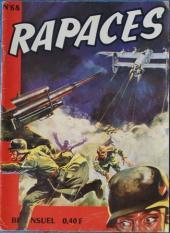 Rapaces (Impéria) -68- Fin de carrière