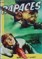 Rapaces (Impéria) -77- Les yeux de chat