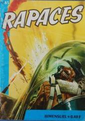 Rapaces (Impéria) -85- Le vilain canard