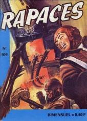 Rapaces (Impéria) -109- Le culte du diable