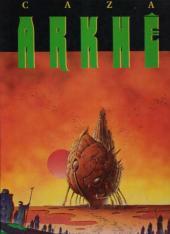 Arkhê - Tome b1991