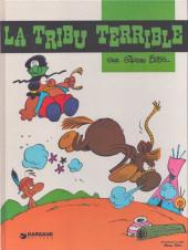La tribu terrible - Tome '