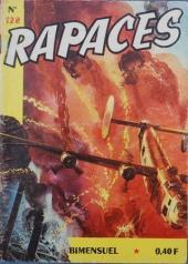 Rapaces (Impéria) -128- La vérité