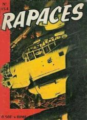 Rapaces (Impéria) -154- Trafic clandestin