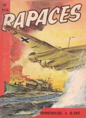 Rapaces (Impéria) -156- Riposte