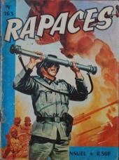 Rapaces (Impéria) -163- Prémonition