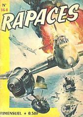 Rapaces (Impéria) -164- Riposte de Edderston