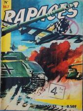 Rapaces (Impéria) -167- Double visage