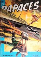Rapaces (Impéria) -171- L'obstiné