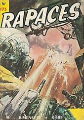 Rapaces (Impéria) -173- Le survivant