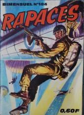 Rapaces (Impéria) -184- Gratitude