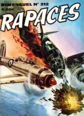 Rapaces (Impéria) -212- Vendetta