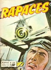 Rapaces (Impéria) -259- Son ambition
