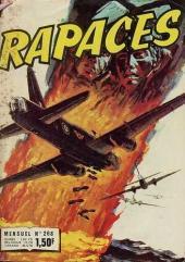 Rapaces (Impéria) -266- Le rampant