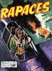 Rapaces (Impéria) -267- Les héros de Malte