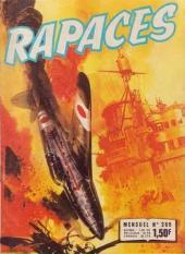 Rapaces (Impéria) -269- Objectif Midway