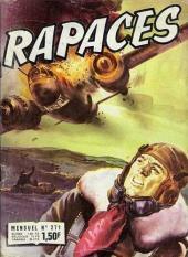 Rapaces (Impéria) -271- Typhons