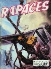 Rapaces (Impéria) -272- Torpilles avenues