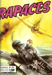 Rapaces (Impéria) -273- Raid sur Berlin
