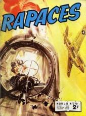 Rapaces (Impéria) -279- Les