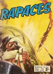 Rapaces (Impéria) -287- Point d'appui