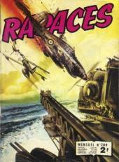 Rapaces (Impéria) -289- Dangereuse réputation - Défense côtière