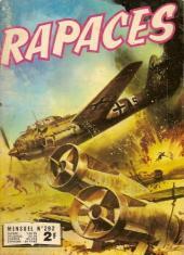 Rapaces (Impéria) -292- Le prix de l'honneur