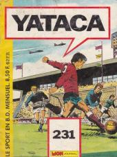 Yataca (Fils-du-Soleil) -231- À prix d'or