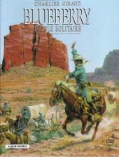 Blueberry (France Loisirs) -2- L'aigle solitaire / Le cavalier perdu
