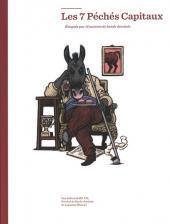 (Catalogues) Expositions - Les 7 Péchés Capitaux